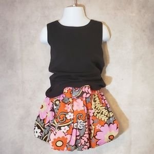 OSHKOSH Girls Balloon Skirt